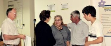 """El Centro Municipal de Salud N° 6 """"12 de Octubre"""" celebró su 25° Aniversario"""