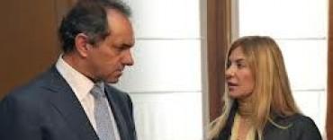 Docentes: Scioli vuelve a reunir a los gremios