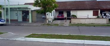 """Femicidio en el Barrio CECO: """"Sr. Policía venga porque la ex pareja de mi mama la golpeó con un cuchillo y hay mucha sangre"""""""