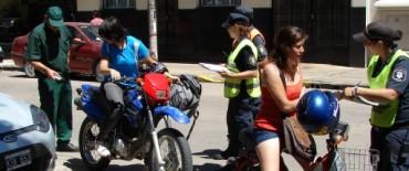 El Gobierno Municipal comenzó con los controles de ruido y gases a vehículos