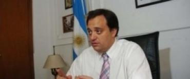 El Gobernador Daniel Scioli encabeza un acto en La Plata