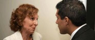 La Fiscal Viviana Beytía de licencia hasta el 31 de diciembre