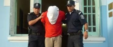 Femicidio del Barrio CECO: la Justicia de Garantías dictó la prisión preventiva para Diodato