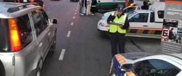 """A la hora de viajar: en la Provincia de Buenos Aires no es obligatorio llevar una """"bolsa mortuoria"""" en el auto"""