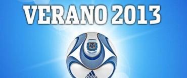 Enero 2013: Cronograma completo del Fúbol 'veraniego'