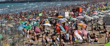 Los políticos recorrerán las playas en plan preelectoral