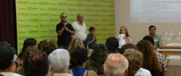 Más de 80 instituciones sociales y educativas participarán en los Corsos Oficiales 2013