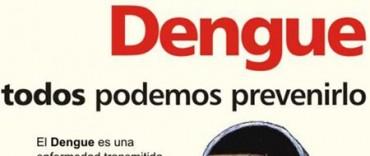 En la provincia de Buenos Aires no está circulando el dengue