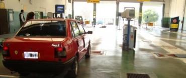 VTV: uno de cada tres conductores que no pasó, tenía fallas en los frenos