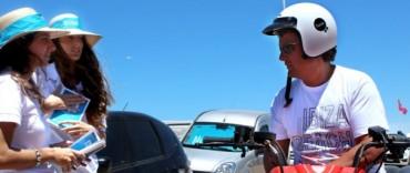Verano 2013: el Ministerio del Interior y Transporte realizó 122.198 controles vehiculares