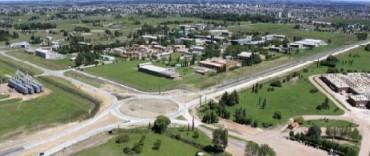 Luego de que  el municipio destacara el crecimiento empresarial, desde el Parque industrial auguran un año muy positivo