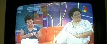 Un caso de Olavarría en TV