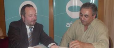 El AFSCA continúa desarrollando diversas actividades en la región