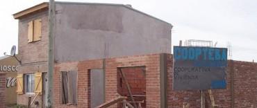 SUTEBA avanza con la conformación de cooperativas de viviendas