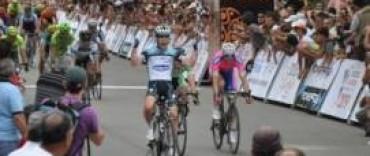 Se largó el 7° Tour de San Luis en ciclismo