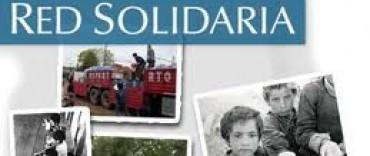 """Red Solidaria Olavarría: """"Un nuevo caminar"""""""