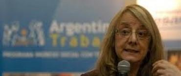 Alicia Kirchner encabeza reunión con 400 intendentes en Mar del Plata