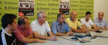 """Los """"Huella"""" desfilarán y tocarán en los Corsos 2013"""