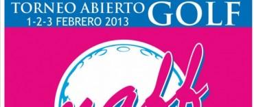 Importante torneo de golf en los Links del Guerrero