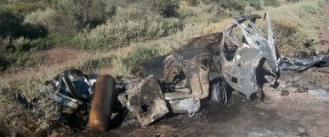 Tres olavarrienses fallecieron en Río Negro