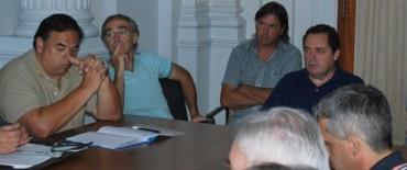 Hubo reunión del Consejo de Seguridad: pidieron mejores controles para la zona rural