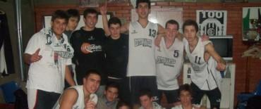 Pretemporada del básquetbol doméstico de Estudiantes