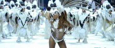 Bolívar: Kamarr cerrará los Carnavales 2013