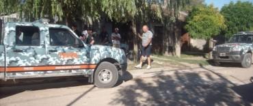 """Más allanamientos por el robo al establecimiento """"Cerro Negro"""""""