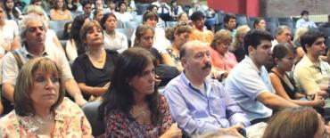 Azul: el intendente Inza estuvo presente en el lanzamiento del Programa de Abordaje Territorial