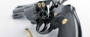 Ya rige la ley que limita excarcelaciones por delitos y portación de armas de fuego