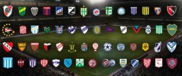 Los mejores equipos del país en la Copa Argentina