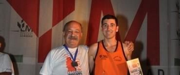 """La Madrid: maratón 123 ° aniversario """"La Carrera de Miguel"""""""