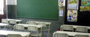 Gremios docentes lanzaron un paro nacional para el próximo lunes