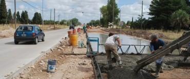 Pavimentación: avanza la segunda etapa de la Autopista Fortabat