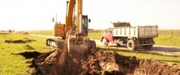 Caminos Rurales: el municipio destaca el trabajo conjunto con la Mesa Agropecuaria