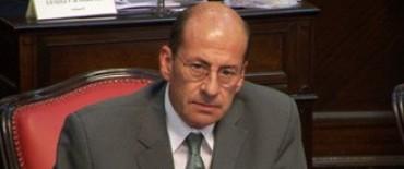 El senador Grau analizó el discurso de Scioli