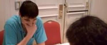Se inicia el torneo de Ajedréz de Tercera Categoría.