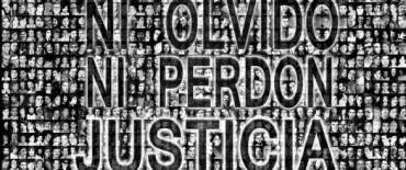 Este domingo es 24 de marzo: Día Nacional de la Memoria por la Verdad y la Justicia