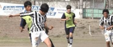 Torneo de fútbol infantil aplazado para el domingo.