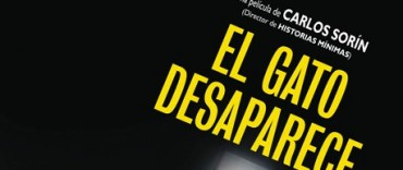Cine en La Higuera: el gato desaparece