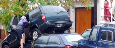 La Plata: 46 muertos por el temporal