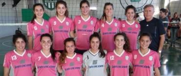 Se pone en marcha  el torneo de primera división femenino