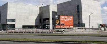 En octubre inaugura el Museo de Arte Contemporáneo