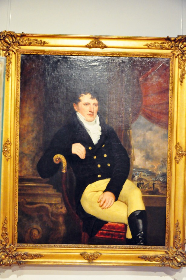El retrato de manuel belgrano patrimonio de olavarr a se Casa de musica belgrano