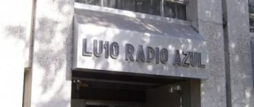 Reunión con autoridades del AFSCA por situación de LU10 Radio Azul