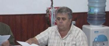 Oscar Saldías se aleja del fútbol de Racing