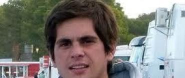 Agustín Herrera 15° en la Clase 2 del TN