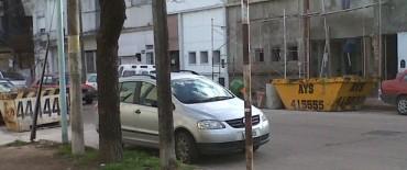 """""""El sistema de contenedores en Olavarría no tiene ningún tipo de control"""""""