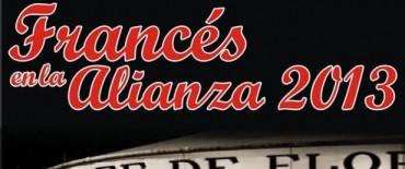 Alianza Francesa: ámbito de encuentro para las manifestaciones culturales