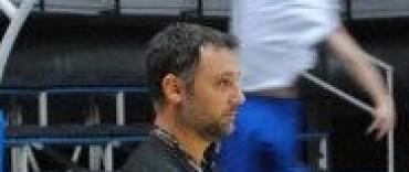 Irineo Galli seguirá siendo el asistente de Pisani